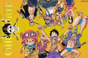 nico robin tony tony chopper one piece sanji nami anime monkey d. luffy roronoa zoro usopp
