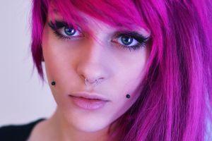 nose rings women piercing