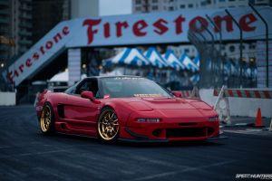 nsx honda race tracks car honda nsx