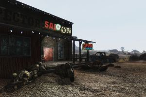 obsidian enb screen shot video games apocalyptic fallout fallout: new vegas