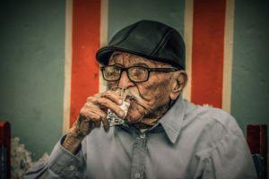 old alcohol drink men