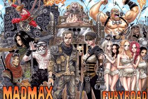 one piece mad max mad max: fury road