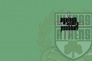 panathinaikos gate13 ultras athens