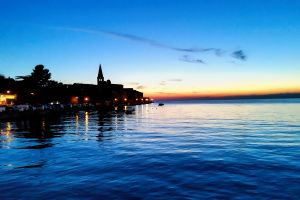 panoramas nature croatia sea