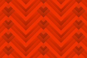 pattern red lines
