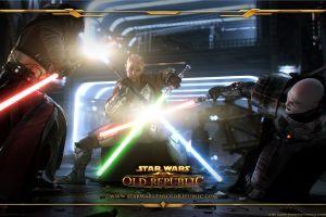 pc gaming star wars 2011 (year)