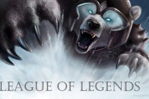 pc gaming volibear league of legends