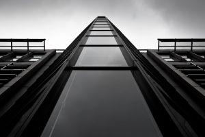 photography architecture monochrome building