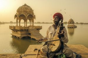 photography musical instrument india men old people