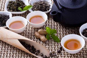 photography tea food