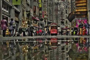 photography turkey city
