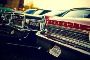 photography vintage car