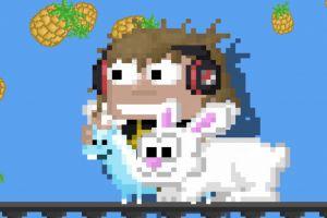 pixel art video games pixels