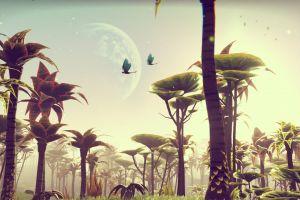 planet video games no man's sky