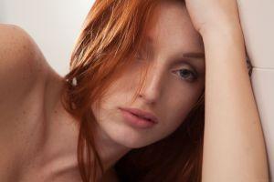 pornstar redhead michelle h. paghie