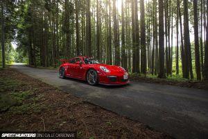 porsche 911 gt3 red cars speedhunters  porsche 911 porsche