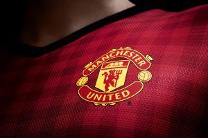 premier league soccer clubs manchester united  sports jerseys