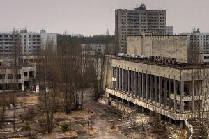 pripyat destruction abandoned apocalyptic chernobyl