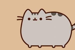 pusheen original characters cats
