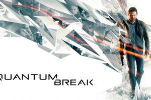 quantum break video games xbox one