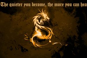 quote dragon kali linux