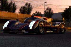 racing audi car project cars video games