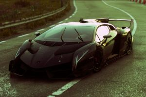 racing lamborghini veneno racing car driveclub driveclub