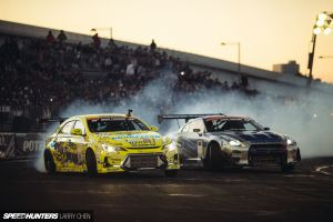 racing vehicle car drift rocket bunny