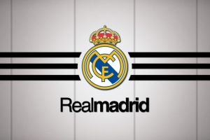 real madrid logo sport
