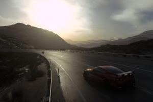 red cars driveclub screen shot video games road car
