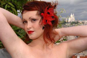 redhead women explicite.com face