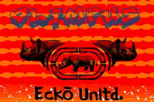 rhino ecko logo