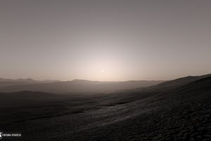 rings spaceship planet space