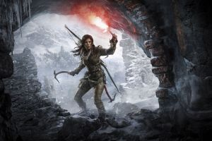 rise of the tomb raider tomb raider lara croft video games