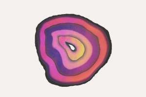 rock mineral minimalism gradient