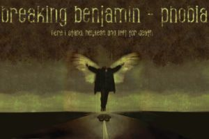 rock music album covers breaking benjamin quote cover art post-grunge