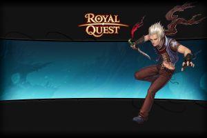 royal quest pc gaming fantasy men