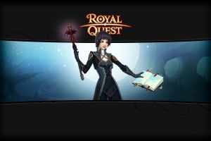 royal quest pc gaming video game art video game girls video game characters