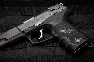 ruger pistol gun