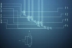 schematic lines engineering