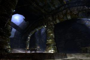 screen shot rpg video games the elder scrolls v: skyrim