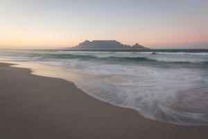 sea island south africa beach landscape
