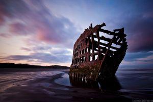 sea water photography landscape oregon wreck nature beach shipwreck