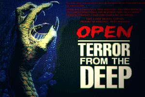 sea x-com blood water xcom deep sea sea monsters