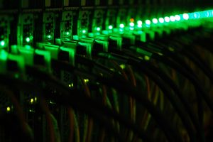 server technology network bokeh computer