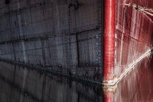 ship vehicle numbers