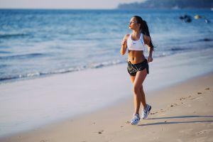 shorts sports beach sea sand sports bra model run women shoes