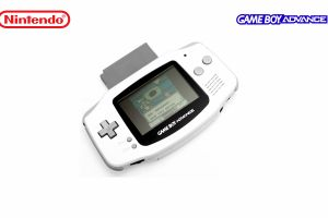 simple background gameboy advance nintendo video games consoles