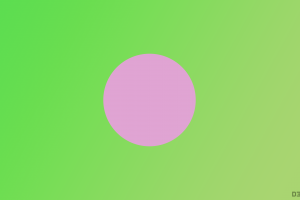simple background green pink simple