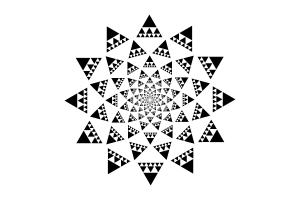 simple background monochrome pattern geometry